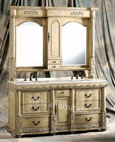 Bathroom Vanity Hutch bathroom vanity hutch | bath rugs & vanities | pinterest
