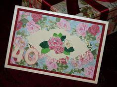 Kika's Designs : Roses