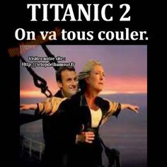 Titanic all going to sink. - Titanic all going to sink. Tgif Funny, Funny Friday Memes, Friday Humor, Funny Memes, Hilarious, Memes Humor, Titanic, Articles For Kids, Books For Tweens