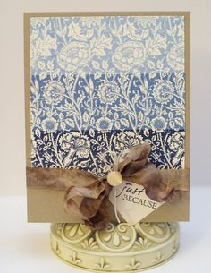 paint chips, background stamp with white embossing powder????