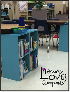 Keeping kids organized and teachers sane! Custom cubbies.