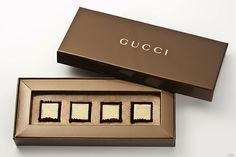 Gucci Chocolates