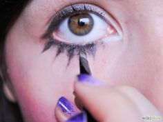 How to Do Doll Like Makeup: 9 Steps (with Pictures) - wikiHow