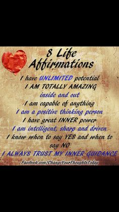 Life Affirmations Positive Life, Positive Thoughts, Positive Quotes, Morning Affirmations, Love Affirmations, I Love You God, Spiritual Development, Empowering Quotes, Affirmation Quotes
