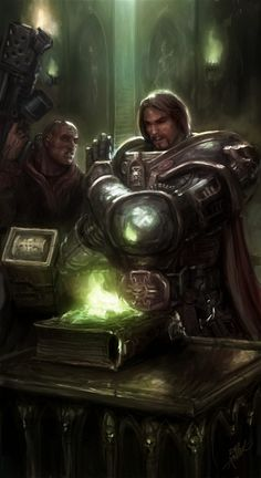 book flamer imperium inquisition thefirstangel