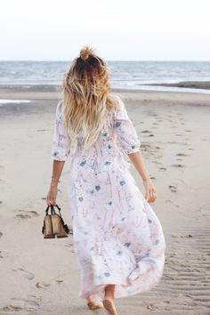 JAASE maxi dress