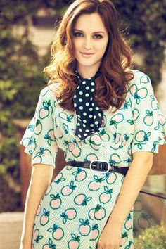 Blair Waldorf | ♥Gossip Girl