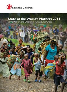 "Our ""State of the World's Mothers report"" is live! Check it out to learn what life is like for mothers around the world: http://www.savethechildren.org/site/c.8rKLIXMGIpI4E/b.8585863/k.9F31/State_of_the_Worlds_Mothers.htm?wespistw0514 #SOWM"