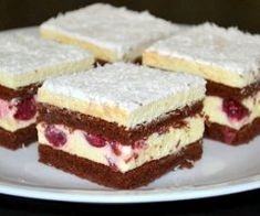 Sweets Recipes, Cake Recipes, Cooking Recipes, Romanian Food, Home Food, Yams, Dessert Bars, Cake Cookies, Biscuits