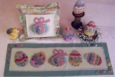 Wool Felt Central - Wool Felt Patterns
