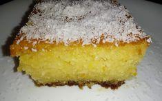 Πορτοκαλόπιτα Cornbread, Vanilla Cake, Ethnic Recipes, Desserts, Food, Millet Bread, Tailgate Desserts, Deserts, Essen