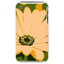 Yellow Daisy iPhone Case. Click to see this design on other products.
