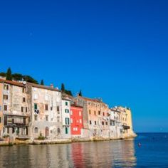 Magična zemlja Istra - Okusi.eu Croatia, Mansions, House Styles, Home Decor, Self, Decoration Home, Manor Houses, Room Decor, Villas