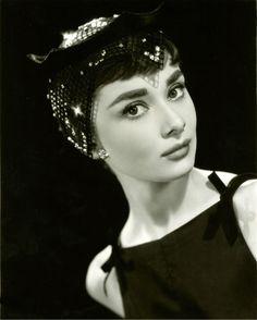 Audrey Hepburn. 4 Mayo, 1929 - 20 Enero, 1993.