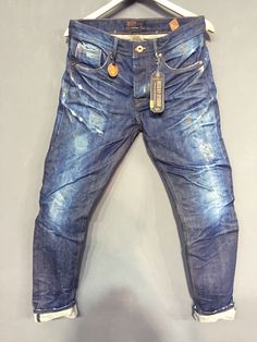 Desert Studio by Indigo Garments Workshop denim wash concept for Denim by PV May 2015