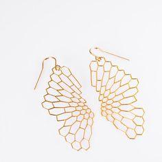 i need more gold earrings