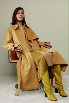 Céline Pre-Fall 2016 Collection Photos - Vogue
