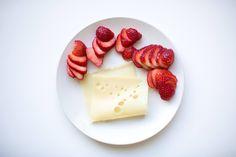 21 Balanced 100 Calorie Snacks - IdealShape