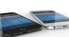 iPhone 6 trae rumores de nuevo sobre un prototipo con una pantalla más grande y sin botón Home, mucho más fino y os mostraremos un video con una idea del próximo iPhone bastante realista y creíble.   http://iphone-6.es/iphone-6-video-ran-avni/ #iphone6videos