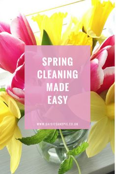 spring cleaning made easy, tips, hacks and printables to help your speed through the spring cleaning, homekeeping tips