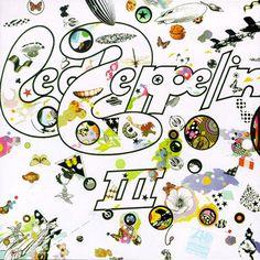 Led Zeppelin III – Knick Knack Records