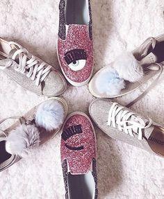 Sapatos da Taciele Alcolea