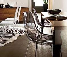 sillas modernas para comedor - Buscar con Google