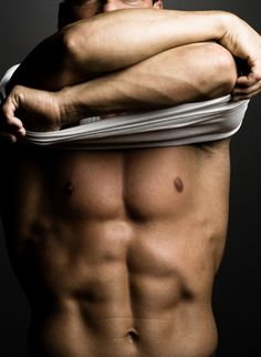 16 Lessons You Can Learn From Truly Fit Guys