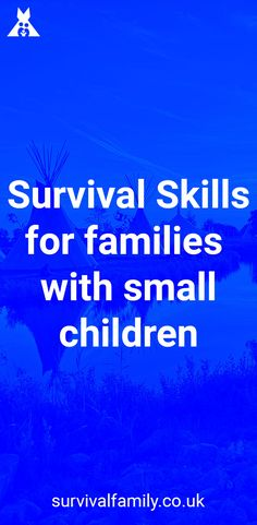 Learn survival skills that will prepare your family for any situation Survival Family, Survival Items, Survival Skills, Emergency Preparation, Survival Shelter, Disaster Preparedness, Financial Tips, Natural Living, Money Saving Tips
