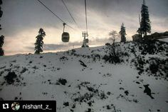 #Repost @nishant_z_ with @repostapp  Follow back for travel inspiration and tag your post with #talestreet to get featured.  Join our community of travelers and share your travel experiences with fellow travelers attalestreet.com  When the mountains hide the sun // Gulmarg  Kashmir  India. #talestreet #warrenjc #travel #travelbug #travelous #traveling #travelogue #travelography #traveladdict #travellove #travelawesome #travelworld #explore #exploreworld #explorer #exploreearth #wander…