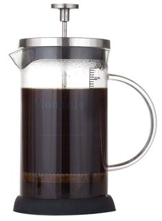 Mongdio Portable French Coffee Press Pot Espresso Maker with Removable Silicone Base (20 Oz) >>> You can get more details by clicking on the image.
