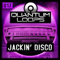 Jackin Disco from Quantum Loops