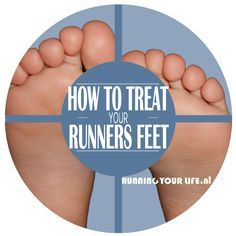 How to treat your runners' feet. The right running shoes, socks and feet care to run injury free. Foot blisters prevention and treatment. http://www.runningyourlife.nl/the-right-running-shoes-socks-feet-care-to-prevent-and-treat-blisters/