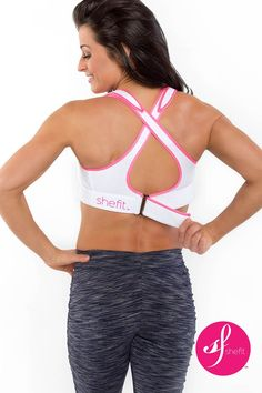 cf772dc17a19a Did you know that you can reduce bounce by 73% with the right bra strap