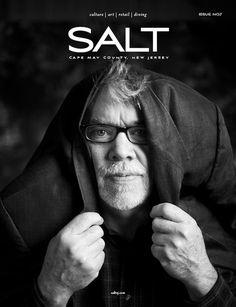 Salt (Cape May, NJ, USA)
