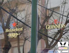 vinilos decorativos cristales ventanas bares hostelería