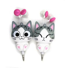 Online Buy Wholesale cat earbuds from China cat earbuds ...