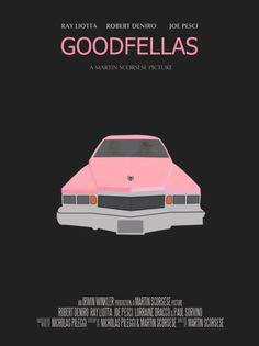 goodfellas movie Poster | Goodfellas_poster_goldposter_com_6