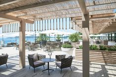 Discover Falkensteiner Hotel Montenegro a hotel located near the beach in Budva, Montenegro. Enjoy your next holidays in Budva at our hotel! Holiday Mood, Next Holiday, 4 Star Hotels, Pergola, Outdoor Structures, Beach, Beautiful Hotels, Seaside