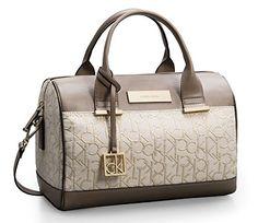 Calvin Klein Candice Lurex Sleek Barrel Satchel Bag Handbag (Stonebeige) Calvin Klein http://www.amazon.com/dp/B00WAQYU62/ref=cm_sw_r_pi_dp_6lnsvb1GZN0CJ