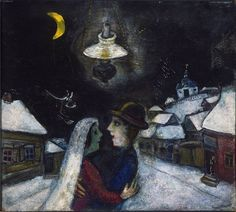 Wayne Shorter - Night Dreamer - 196447:59https://www.youtube.com/watch?v=kV6pfX5jZZYMarc Chagall In the Night (1943)oil on canvas 47 x 52.4 cmPhiladelphia Museum of Art, USA