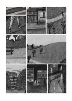 Lizzystewart — The Walk Home