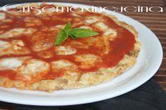 Pizza con il pane raffermo, ricetta del riciclo