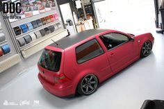 Volkswagen Golf Mk4 V5
