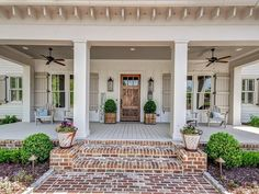 124 Trinity Farm Dr , Canton, GA 30115 is currently not for sale. single-family home is a 6 bed, bath property. This home was built in 2018 and last sold on for. View more property details, sales history and Zestimate data on Zillow. Brick Steps, Farmhouse Front Porches, Southern Front Porches, Modern Farmhouse Porch, Urban Farmhouse, Farmhouse Design, Building A Porch, House With Porch, Houses With Front Porches