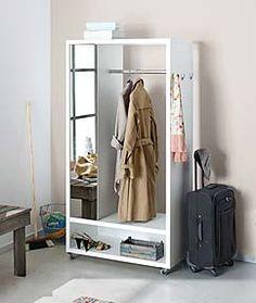 Diele und Garderobe: Hier finden Sie schöne Accessoires!