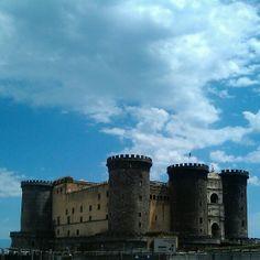 Castel Nuovo (Maschio Angioino)