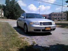 FLAWLESS 2003 Audi A6 2.7T - $7000 (Rochester, ny)