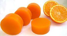 Моя мыловарня.: Апельсиновое