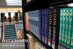 Data mining book | Flickr - Photo Sharing!